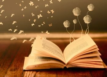 Books wallpapers by Telasm